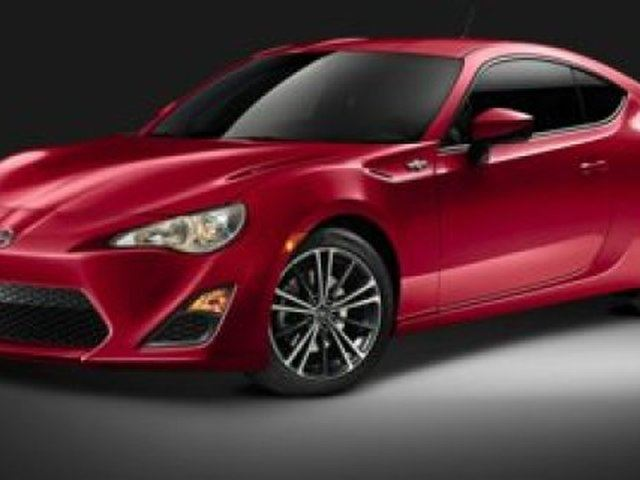 2015 Scion FR-S           in Vancouver, British Columbia