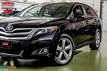 2016 Toyota Venza V6 LIMITED  V6  NO ACCIDENTS in Oakville, Ontario