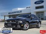 2014 Ford Mustang V6,REAR SENSING,PW,PL,A/C in Mississauga, Ontario
