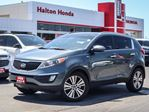 2014 Kia Sportage EXNO ACCIDENTS in Burlington, Ontario