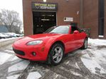 2006 Mazda MX-5 Miata  Only 56,000 km / Excellent shape in Ottawa, Ontario