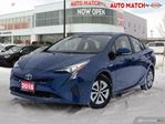 2018 Toyota Prius Technology in Barrie, Ontario