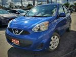 2017 Nissan Micra SV   CAR LOANS APPROVED in London, Ontario