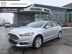 2014 Ford Fusion           in Barrie, Ontario