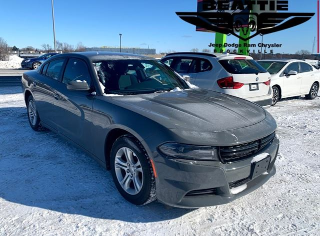 2019 Dodge Charger SXT GREAT SHAPE/ BLUETOOTH/ PARK SENSE in