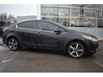 2017 Kia Forte EX Bluetooth, rearview camera! in Brampton, Ontario