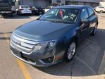 2011 Ford Fusion SEL in Burlington, Ontario