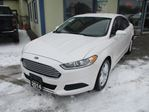 2014 Ford Fusion FUEL EFFICIENT SE EDITION 5 PASSENGER 2.5L - DO in Bradford, Ontario