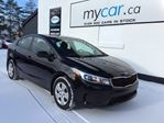 2017 Kia Forte LX POWERGROUP, A/C!! in Richmond, Ontario