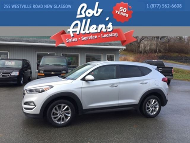 2016 Hyundai Tucson Premium in New Glasgow, Nova Scotia