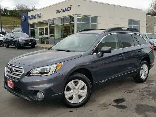 2017 Subaru Outback 2.5i in Kitchener, Ontario