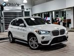 2017 BMW X1 xDrive28i SUNROOF, LEATHER in Ottawa, Ontario