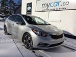 2016 Kia Forte 2.0L EX SUNROOF, HEATED SEATS, ALLOYS!! in Richmond, Ontario