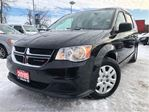 2015 Dodge Grand Caravan SXT**FULL STOW AND GO**POWER WINDOWS**BLUETOOTH** in Mississauga, Ontario