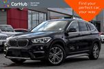 2018 BMW X1 xDrive28i X-Line.Light.Pkgs Backup_Cam KeyLess Heat.Frnt.Seats  in Thornhill, Ontario