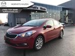 2014 Kia Forte           in Barrie, Ontario