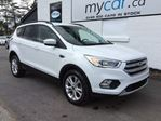 2017 Ford Escape SE PWR SEAT, BIG SCREEN, BACKUP CAM, HEATED SEATS!! in North Bay, Ontario