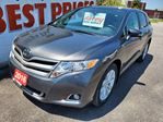 2016 Toyota Venza WE ARE NOW OPEN!  PLEASE CALL TO BOOK APPOINTMENT! in Oshawa, Ontario