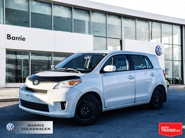 2012 SCION xD           in Barrie, Ontario