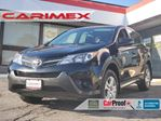 2015 Toyota RAV4 LE ONLY 61K   NO Accidents   1-Owner in Kitchener, Ontario