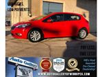 2016 Kia Forte EX *Bluetooth/Htd Seats/Roof/Accident Free! in Winnipeg, Manitoba