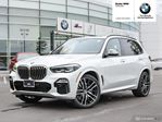 2020 BMW X5 M50i in Oakville, Ontario