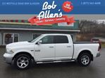 2017 Dodge RAM 1500 Laramie in New Glasgow, Nova Scotia