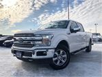 2018 Ford F-150 LARIAT**SUPERCREW**LEATHER**SUNROOF**NAV** in Mississauga, Ontario