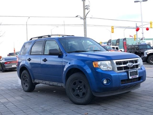 2011 FORD Escape XLT in Mississauga, Ontario