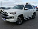 2016 Toyota 4Runner LIMITED--AWD--NAVIGATION-- in Belleville, Ontario