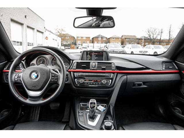 2014 BMW 4 Series xDrive SUNROOF HEATED SEATS MEMORY SEAT BLUETOOTH in Mississauga, Ontario