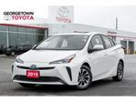 2019 Toyota Prius Technology in Georgetown, Ontario