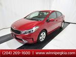 2017 Kia Forte (YD) LX+ AT in Winnipeg, Manitoba
