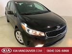 2017 Kia Forte EX in Vancouver, British Columbia