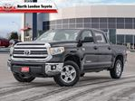 2017 Toyota Tundra SR5 Plus 5.7L V8 One Owner, No Accidents  in London, Ontario