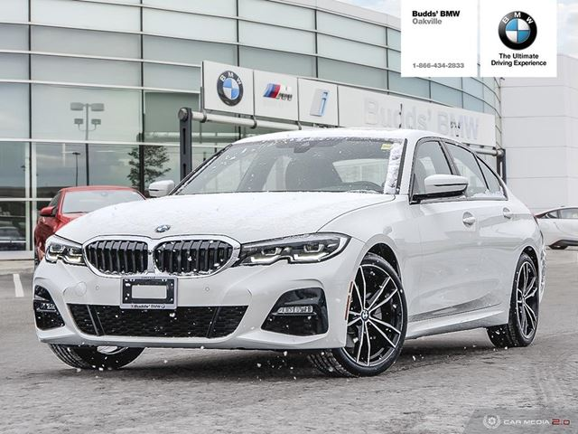 2019 BMW 330 i xDrive M SPORT | NAV | RV CAM | LEATHER in Oakville, Ontario