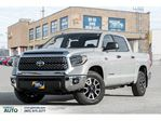 2019 Toyota Tundra SR5 Plus 5.7L V8 Crewmax 4x4 SR5 TRD off-road Moon in Milton, Ontario