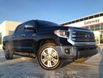 2018 Toyota Tundra PASSED AMVIC INSPECTION! 1794 Edition Crewmax in Edmonton, Alberta