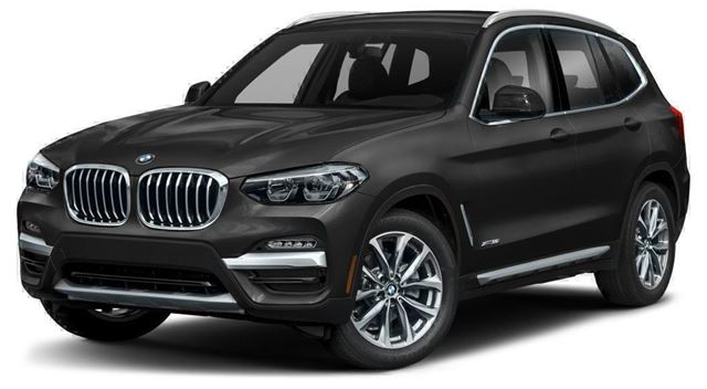 2020 BMW X3 xDrive30i in Mississauga, Ontario