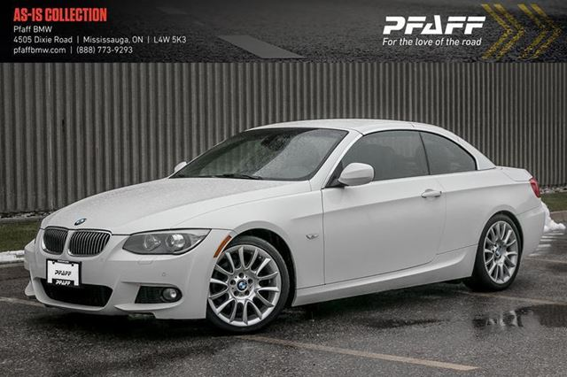 2012 BMW 3 Series 328 in Mississauga, Ontario