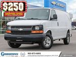 2015 Chevrolet Express 2500 HD