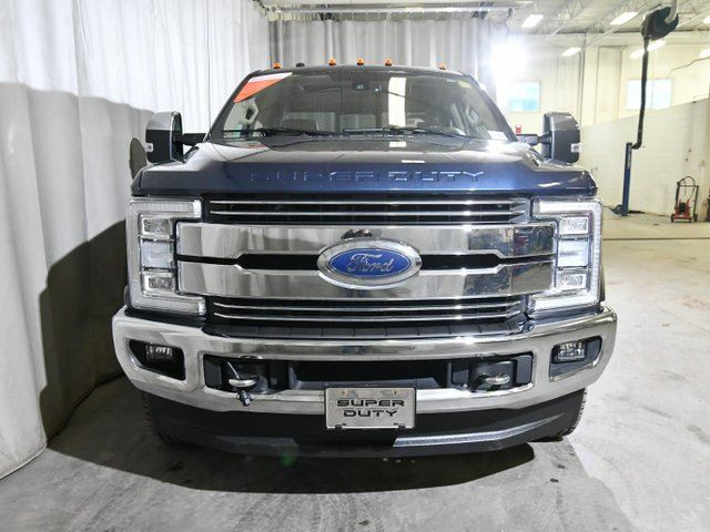 2017 Ford Super Duty F-350