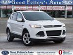 2016 Ford Escape SE MODEL, 1.6 ECO, REARVIEW CAMERA, HEATED SEATS in North York, Ontario
