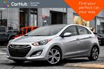 2014 Hyundai Elantra SE with Tech Pkg in Thornhill, Ontario