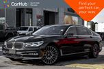 2016 BMW 7 Series 750Li xDrive in Thornhill, Ontario