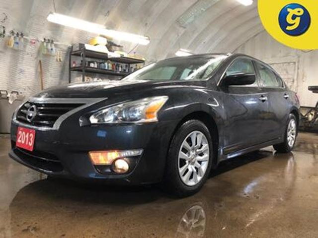 2013 NISSAN ALTIMA Heated mirrors * Passive entry * Climate control * in Cambridge, Ontario