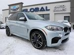 2016 BMW X5 M ALL OPTIONS 567 HP. in Ottawa, Ontario