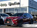 2017 Lexus RX 350 l F SPORT 3 l PANO ROOF l HEADS UP DISPLAY l NAV l in Burlington, Ontario