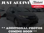 2015 Honda Fit LX MB OWNED - LEASE RETURN - NO ACCIDENTS in Winnipeg, Manitoba