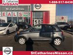 2017 Nissan Micra 4dr HB Man SV in St Catharines, Ontario